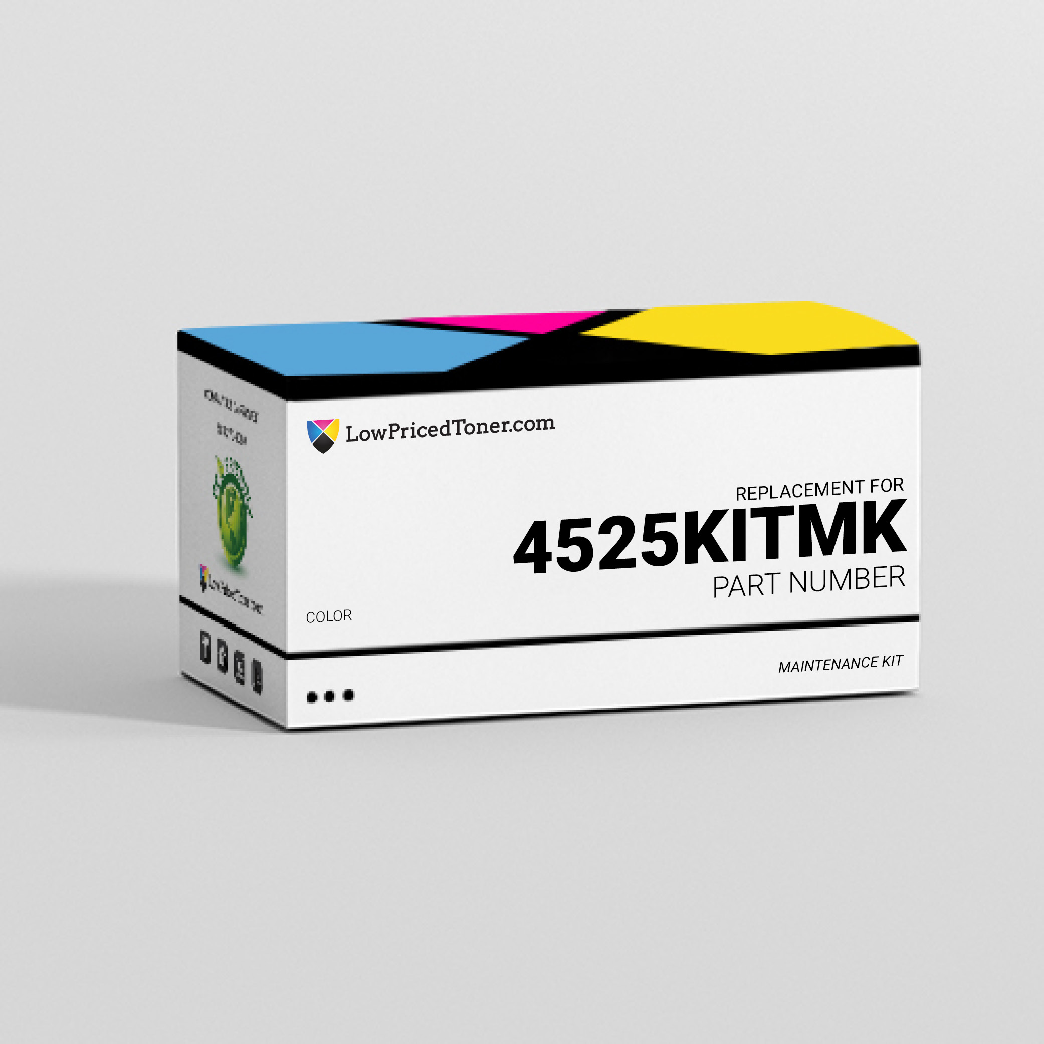 HP 4525KITMK Remanufactured Color Maintenance Kit